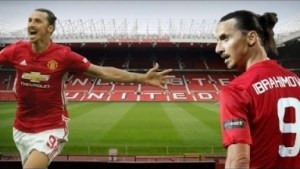 Video: Zlantan Ibrahimovic Has Played His Last Game For Manchester United